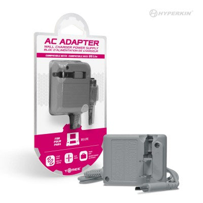 DS Lite Tomee AC Adapter (Retail) - DS