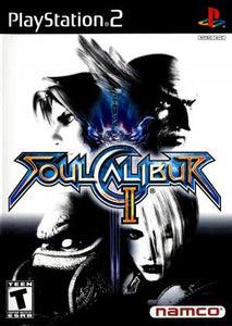 Soul Calibur II - PS2 (Pre-owned)