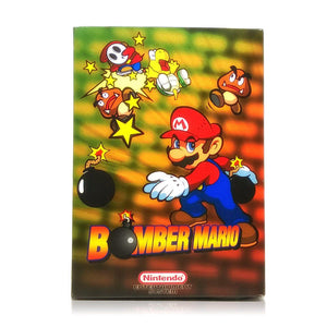 Bomber Mario (Reproduction) - NES (Pre-owned)