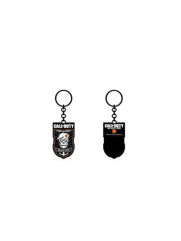 CALL OF DUTY - Black OPS 4 Keychain