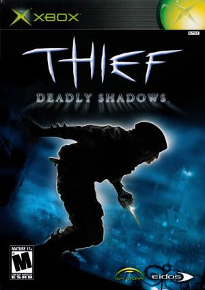 Thief Deadly Shadows - Xbox (Pre-owned)