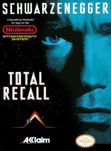 Total Recall - NES (Pre-owned)