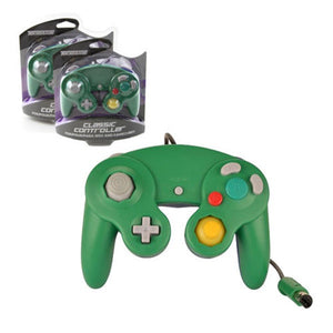 GREEN-BLUE WIRED CONTROLLER [TEKNOGAME]