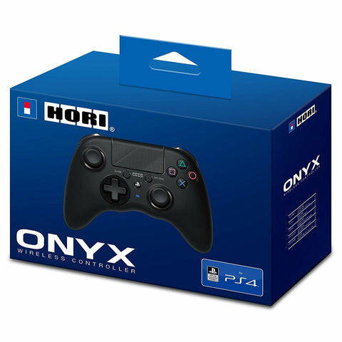PS4 Onyx Wireless Controller [HORI]