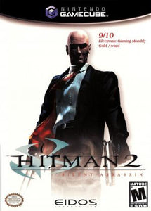 Hitman 2 - Gamecube (Pre-owned)