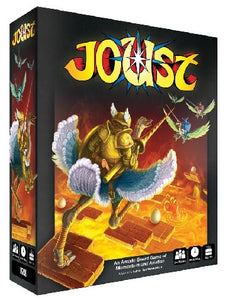 Joust (The Board Game)