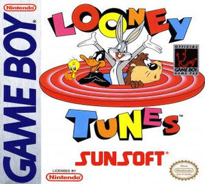Looney Tunes - GB (Pre-owned)