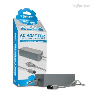 Wii Tomee AC Adapter