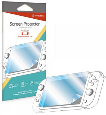 HYPERKIN Screen Protector for Nintendo Switch Lite