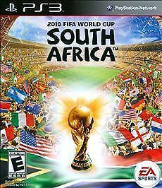 2010 FIFA World Cup South Africa - PS3 (Pre-owned)