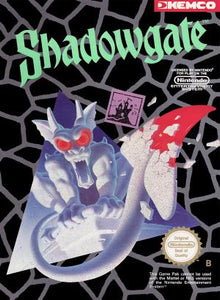 Shadowgate - NES (Pre-owned)