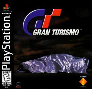 Gran Turismo - PS1 (Pre-owned)