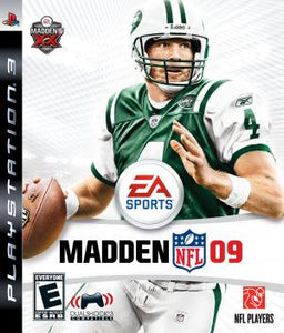 Madden 2009 - PS3 (Pre-owned)