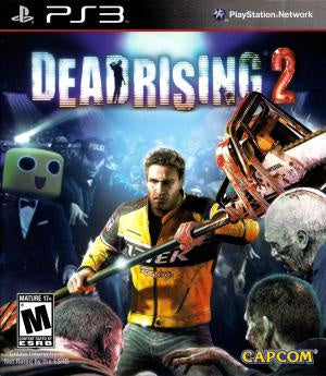 Dead Rising 2 - PS3 (Pre-owned)