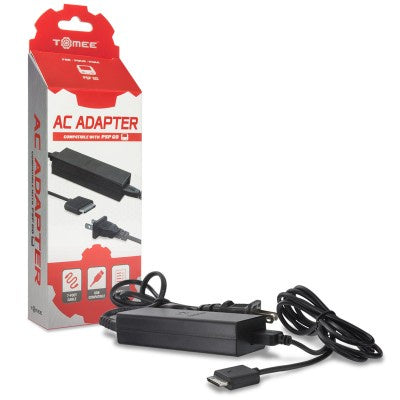 PSP Go Tomee Ac Adapter - PSP