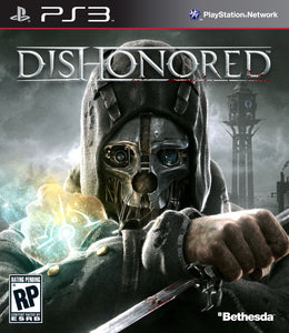 Dishonored - PS3 (Pre-owned)