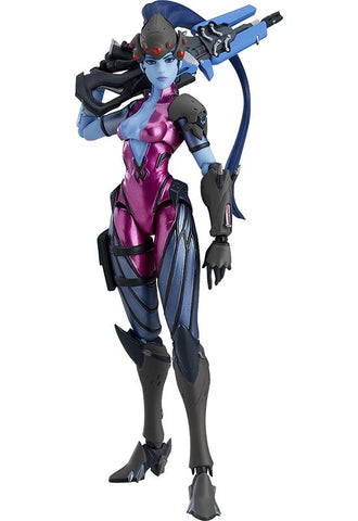 387 Overwatch figma Widowmaker