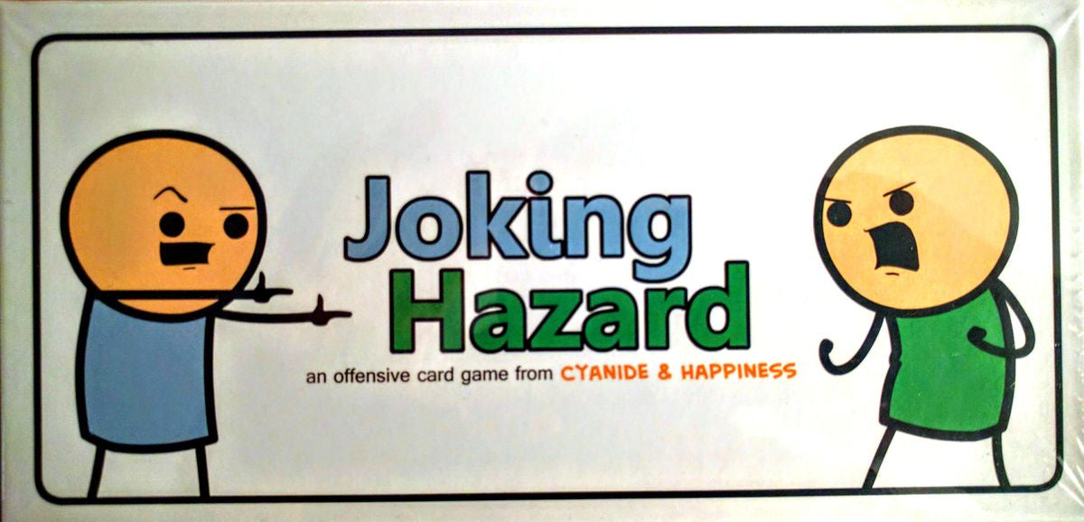 Joking Hazard