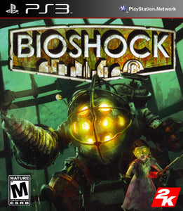 Bioshock - PS3 (Pre-owned)