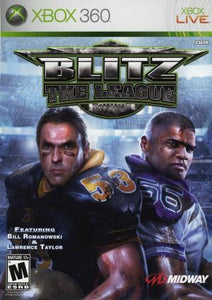 Blitz the League - Xbox 360 (Pre-owned)
