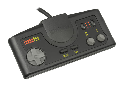 TurboGrafx-16 Controller Official Turbo Grafx 16