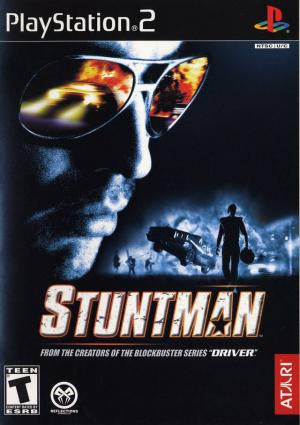 Stuntman - PS2 (Pre-owned)