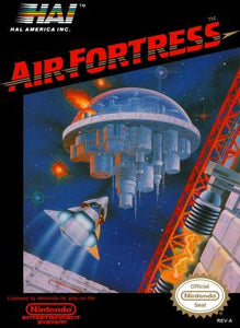 Air Fortress - NES (Pre-owned)