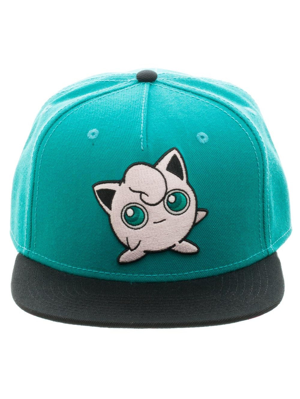 POKÉMON - JIGGLYPUFF - Colour Block Snapback