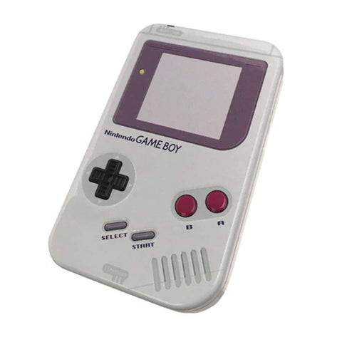 Nintendo Gameboy Grape Candy in Collectible D-Pad Tin