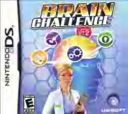 Brain Challenge - DS (Pre-owned)