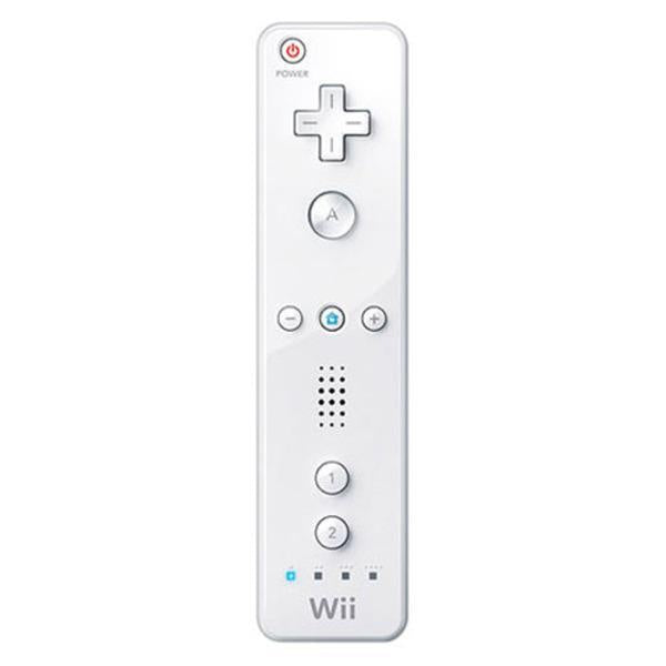 Official Nintendo Wii Remote Controller Wiimote White