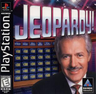 Jeopardy! - PS1 (Pre-owned)