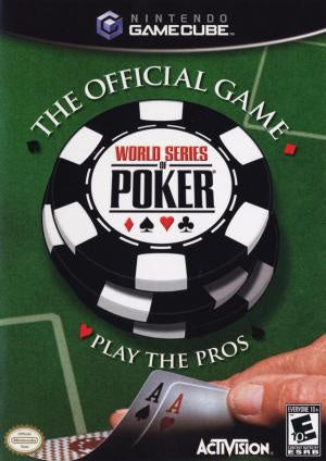 World Series of Poker - Gamecube (Pre-owned)