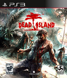 Dead Island - PS3 (Pre-owned)