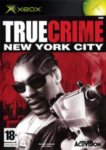 True Crimes New York City - Xbox (Pre-owned)
