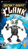 Secret Agent Clank - PSP (Pre-owned)
