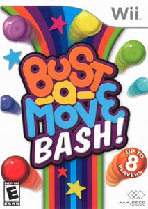 Bust-A-Move Bash - Wii (Pre-owned)