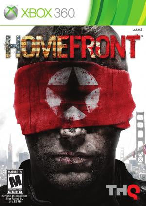 Homefront - Xbox 360 (Pre-owned)