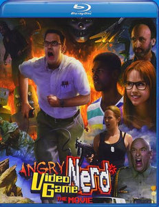 Angry Video Game Nerd: The Movie (Blu-Ray)