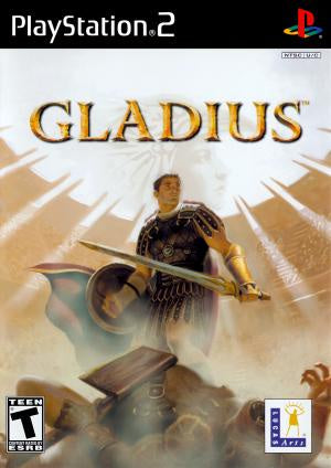 Gladius - PS2 (Pre-owned)