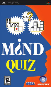 Mind Quiz - PSP (Pre-owned)