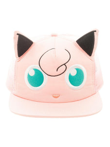 POKÉMON - JIGGLYPUFF - Big Face Trucker