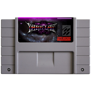 Dark Law: Meaning of Death (Reproduction) - SNES (Pre-owned)