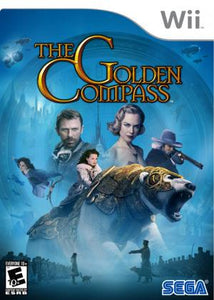 The Golden Compass - Wii (Pre-owned)