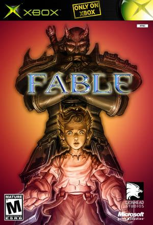Fable - Xbox (Pre-owned)