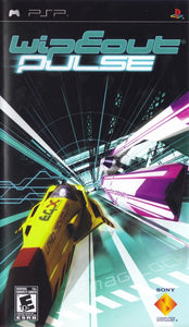 Wipeout Pulse - PSP (Pre-owned)