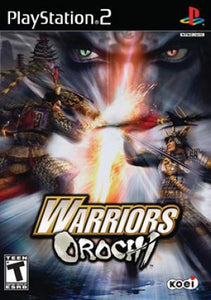Warriors Orochi - PS2 (Pre-owned)