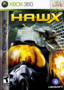 HAWX - Xbox 360 (Pre-owned)