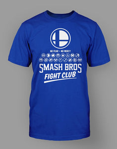 Smash Fight Club
