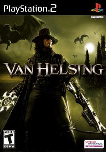 Van Helsing - PS2 (Pre-owned)